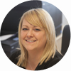 Sarah Phillips - Fulfilment Manager